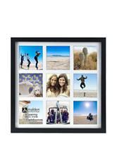 Malden Matted Smart Collage Photo Frame