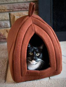 Paw Tan Pet Beds & Houses