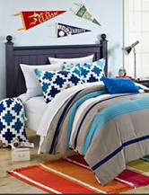 Chic Home Design 7-pc. Byte Comforter Set