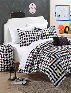 Chic Home Design 7-pc. Michelle Comforter Set