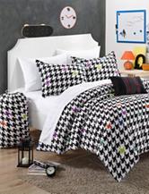 Chic Home Design 7-pc. Michelle Comforter Set