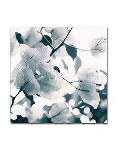 About a Flower Canvas Art