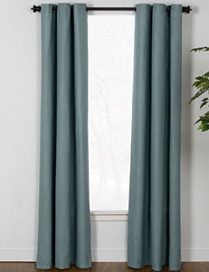 Westgate Turquiose Curtains & Drapes Window Treatments
