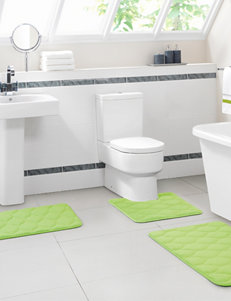Victoria Classics Green Bath Accessory Sets