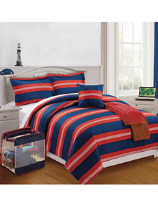 Compass Red / White / Blue Comforters & Comforter Sets
