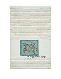 Bacova Guild Chevron Beach Bath Towel