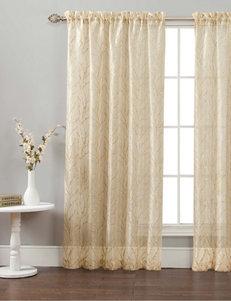 Victoria Classics Gold Curtains & Drapes