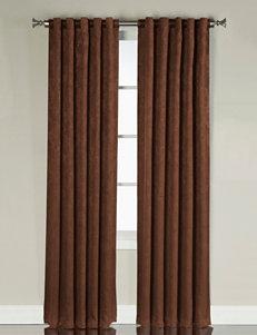 Victoria Classics Chocolate Curtains & Drapes