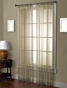 Victoria Classics Ivory Curtains & Drapes