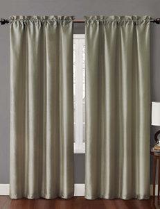 Victoria Classics Interlined Faux Silk Panel