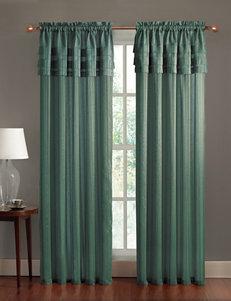 Victoria Classics Blue Curtains & Drapes