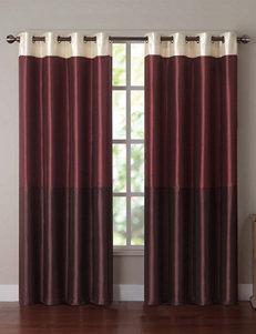 Victoria Classics Red Curtains & Drapes