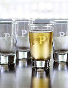 Cathy's Concepts 4-pc. Personalized Pint Glass Set
