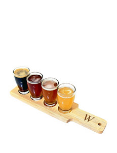 Cathy's Concepts 5-pc. Personalized Ale Flight Sampler Set