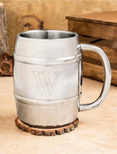 Cathy's Concepts Personalized Keg Mugs