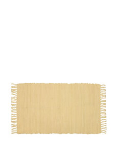 Park B. Smith Butter Cream Accent Rugs Rugs