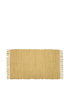 Park B. Smith Gold Accent Rugs Rugs