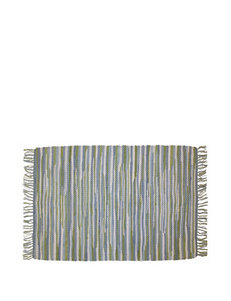 Park B. Smith Green Accent Rugs Rugs