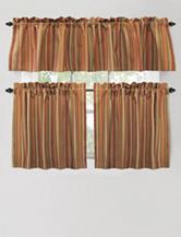 Park B. Smith 2-pc. Raynier Tuscany Cafe Curtains