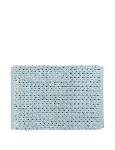 Ultra Spa By Park B. Smith Chenille Knit Bath Rug