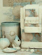 Coastal Moonligh Bath Collection