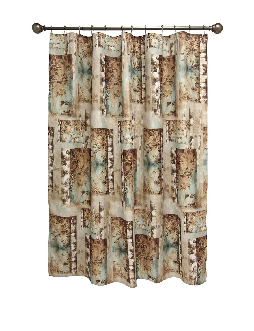 Rustic Shower Curtains Best Rustic Shower Curtain Gallery