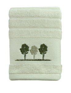 Bacova Guild Ivory Hand Towels