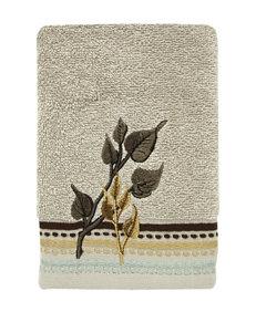 Bacova Guild Birch Reflections Fingertip Towel