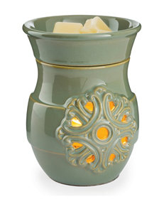 Candle Warmers Green Candles & Candle Holders Home Accents