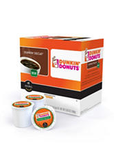 Keurig K-cup 16-Count Dunkin' Donuts® Portion Pack Decaf