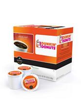Keurig K-cup 16-Count Dunkin' Donuts® Hazelnut