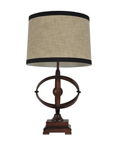 Decor Therapy  Table Lamps Lighting & Lamps