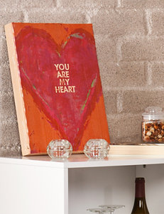 Holly & Martin  Wall Decor