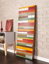 shop wall decor