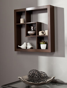 Southern Enterprises 16 Inch Madison Display Shelf