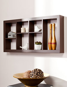 Southern Enterprises 24 Inch Taylor Display Shelf
