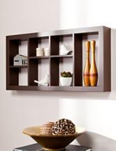 Southern Enterprises 24 Inch Taylor Display Shelf