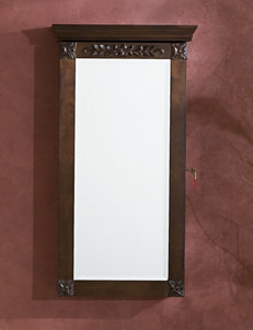 Southern Enterprises Expresso Mirrors Wall Decor