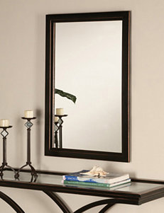 Southern Enterprises Copper Mirrors Wall Decor