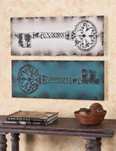 Southern Enterprises 2-pc. Decorative Wall Panel Set