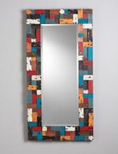 Southern Enterprises Dupree Decorative Mirror