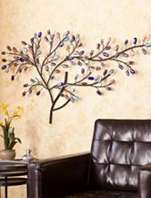 Southern Enterprises Brenchan Tree Wall Sculpture