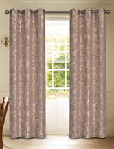 Laura Ashley 2-pc. Duchess Mauve Panels