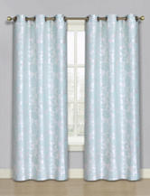 Laura Ashley 2-pc. Duchess Sage Panels