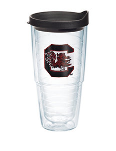 Tervis Clear Tumblers Drinkware NCAA