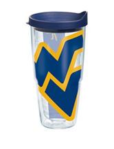 West Virginia University 24-oz. Tervis Tumbler