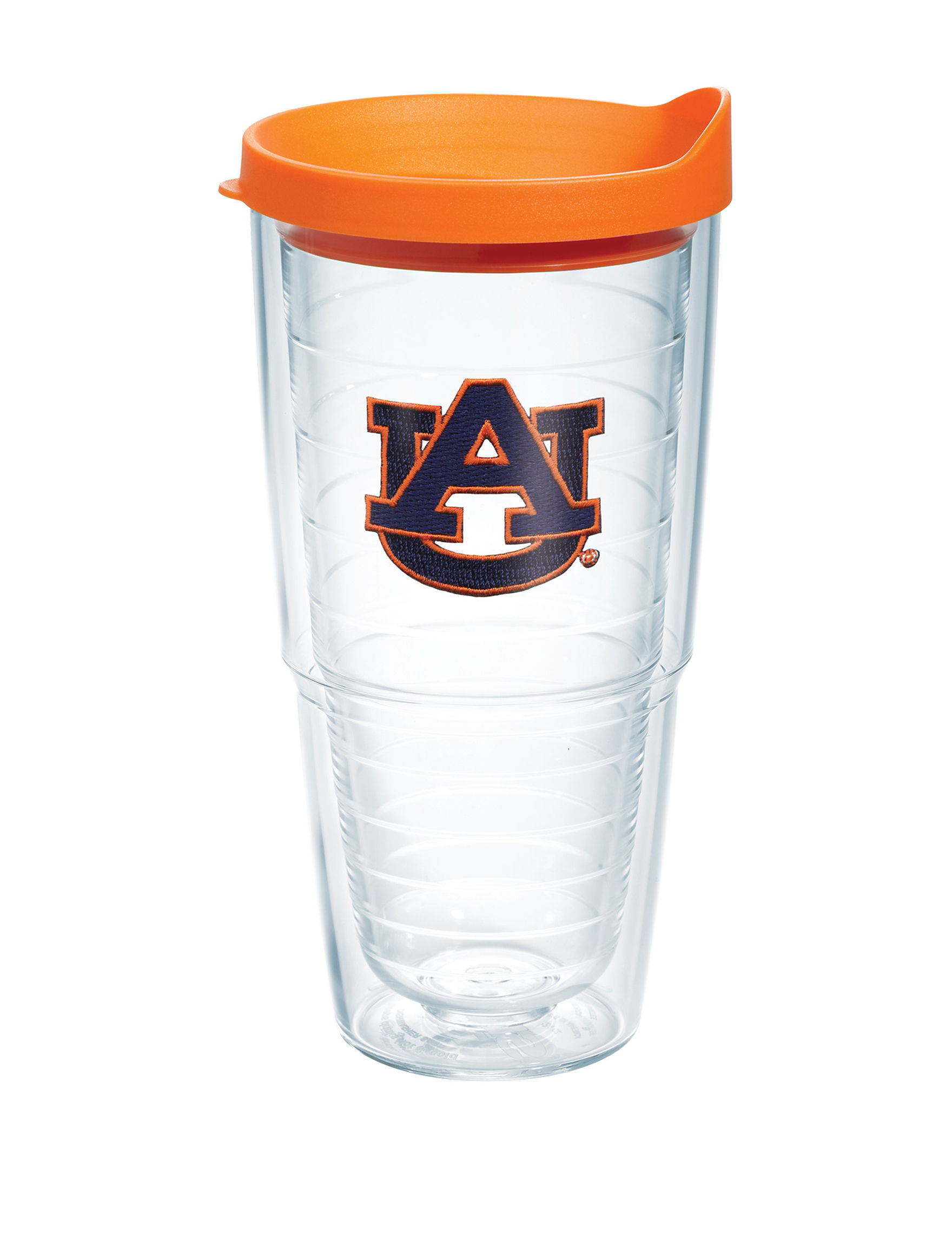 Tervis Clear Tumblers NCAA