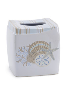 Avanti By The Sea Collection Tissue Cover