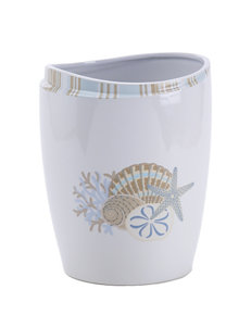 Avanti By the Sea Collection Waste Basket