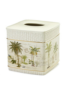 Avanti Colonial Palm Collection Tissue Cover